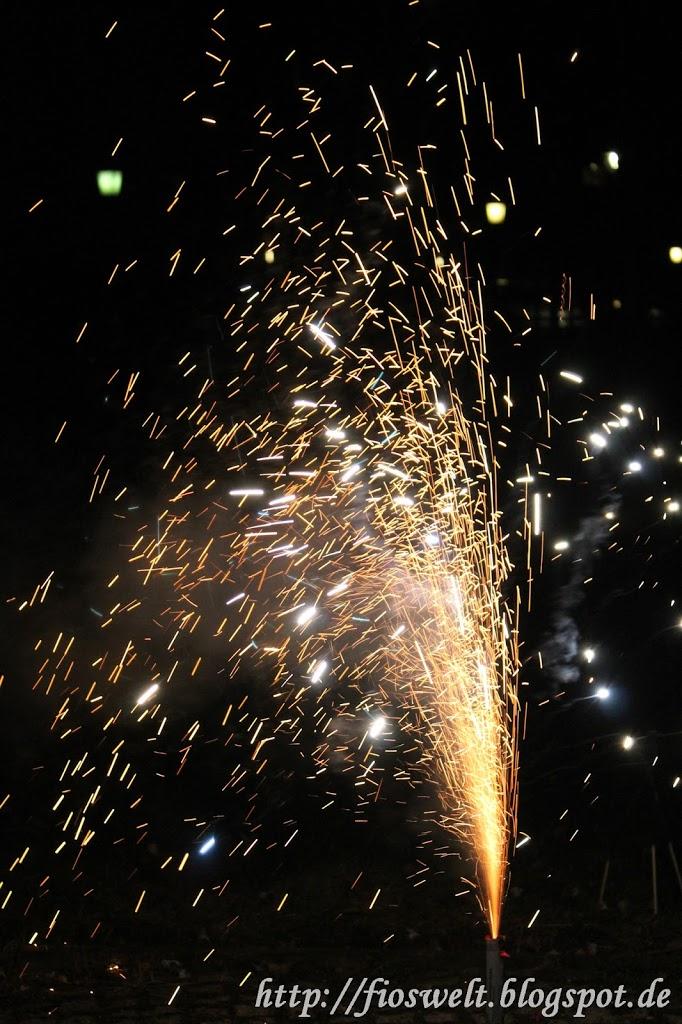 Frohes Neues Jahr euch allen - FiosWelt