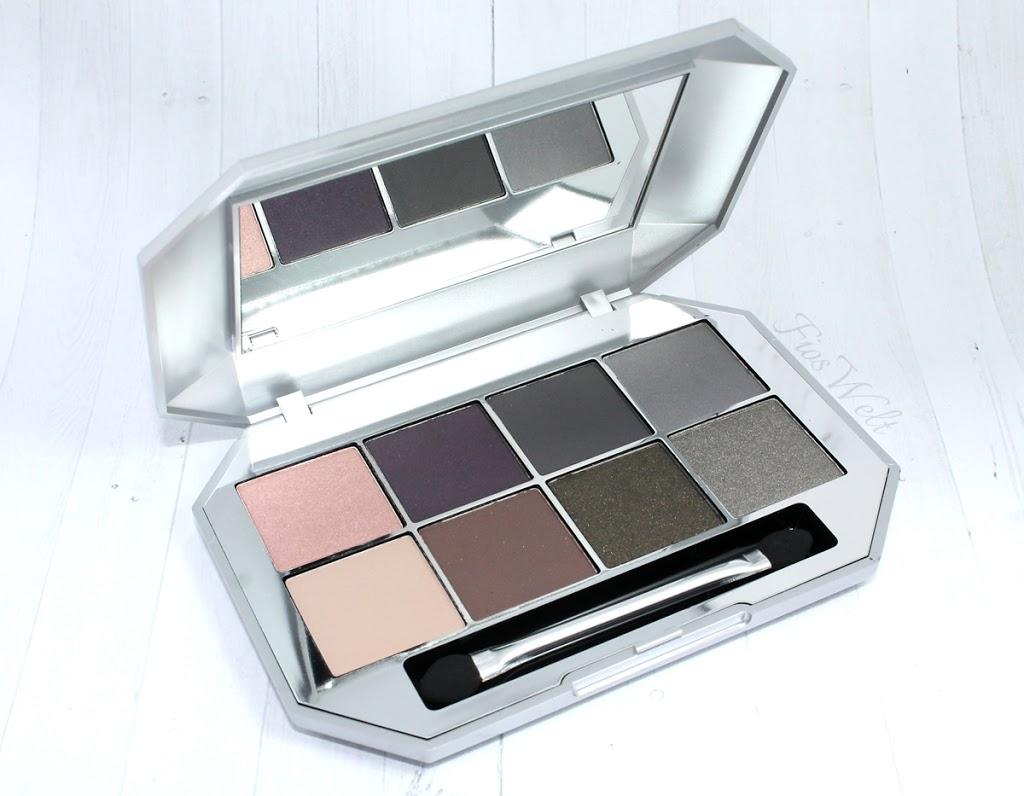 Night Sky Eyeshadow Palette - 02 Neutral to Elegant