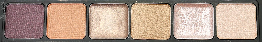 Sleek i-Lust Palette