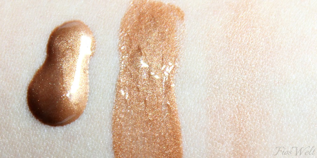 Sleek Barekissed Illuminator Pompeii Swatch