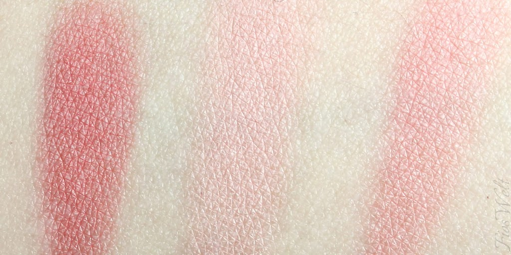 Kiko The Artist Blush Swatch