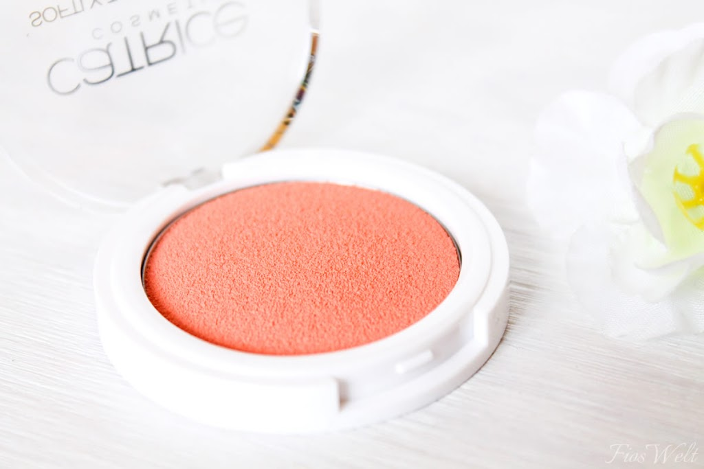 Net Works Softly Touch Blush - C01 Mashed Peach