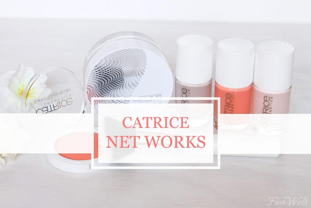 Catrice Net Works