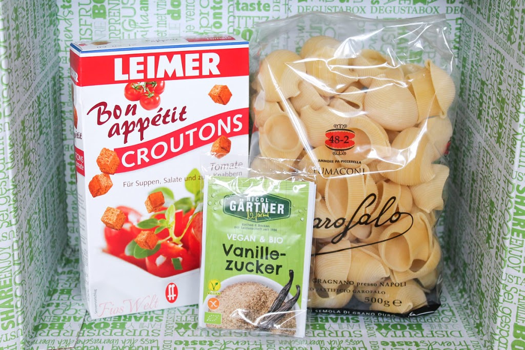 Leimer Coutons Tomate