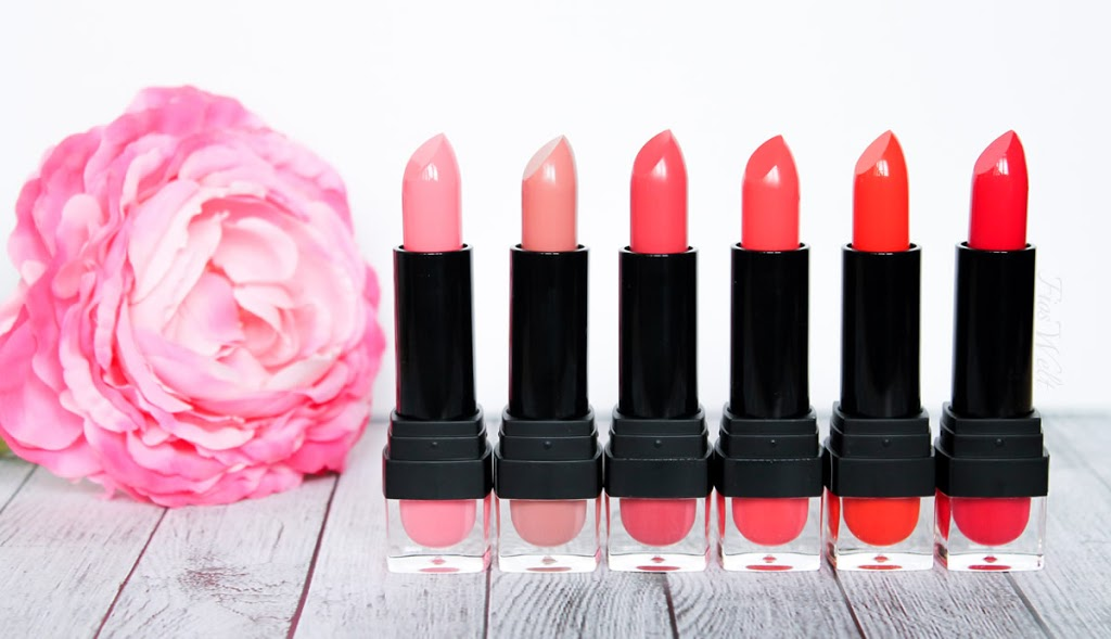 Sleek Lip VIP Collection