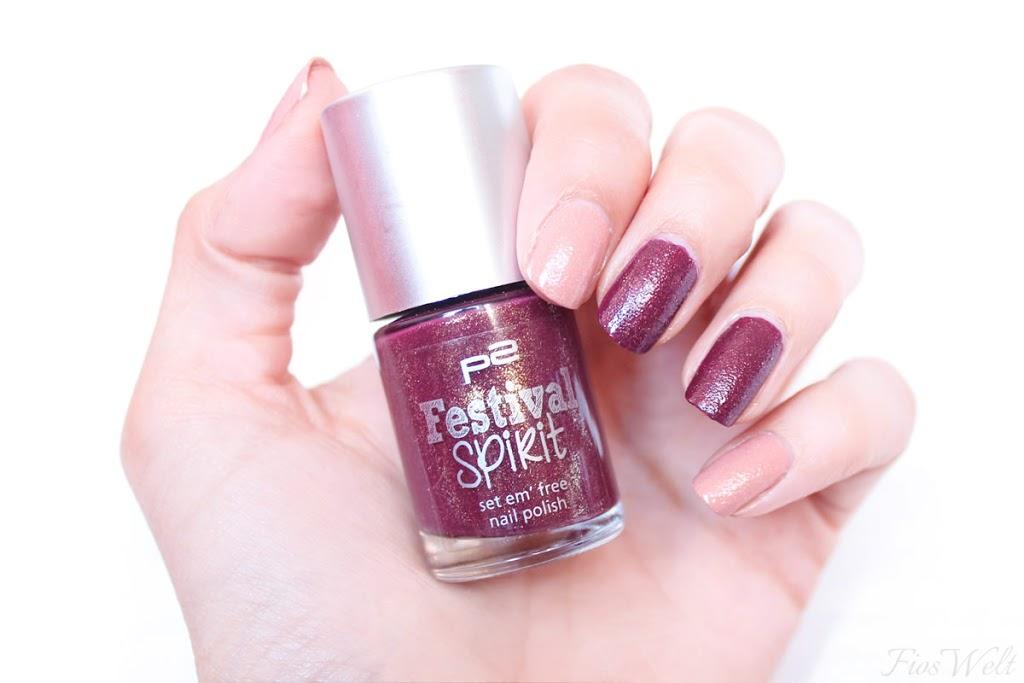Festival Spirit - set em' free nail polish