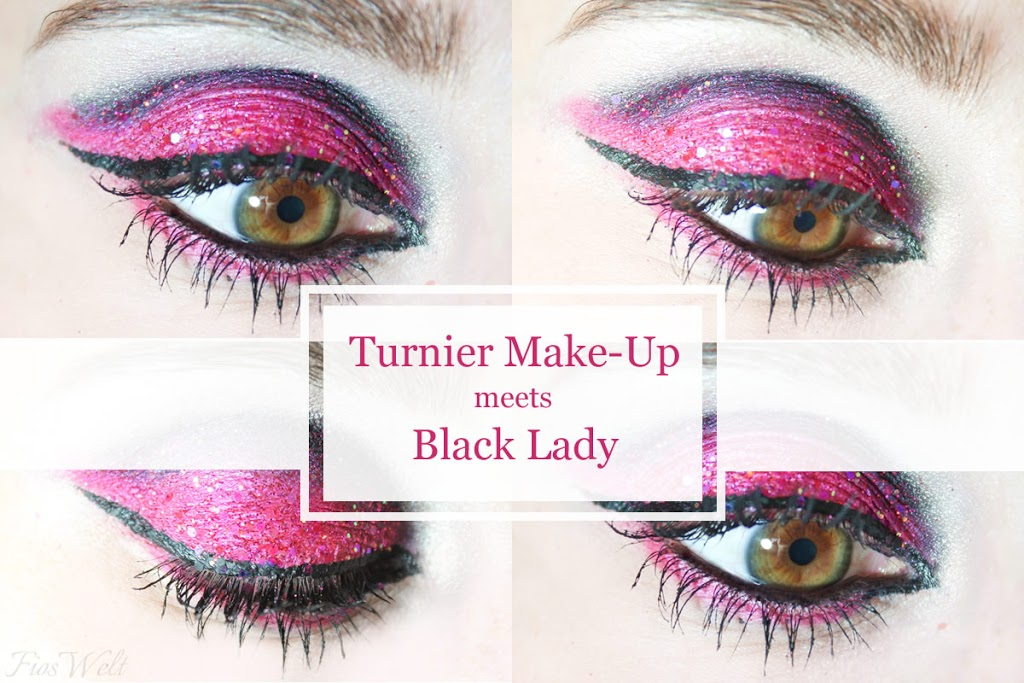 Turnier Make-Up