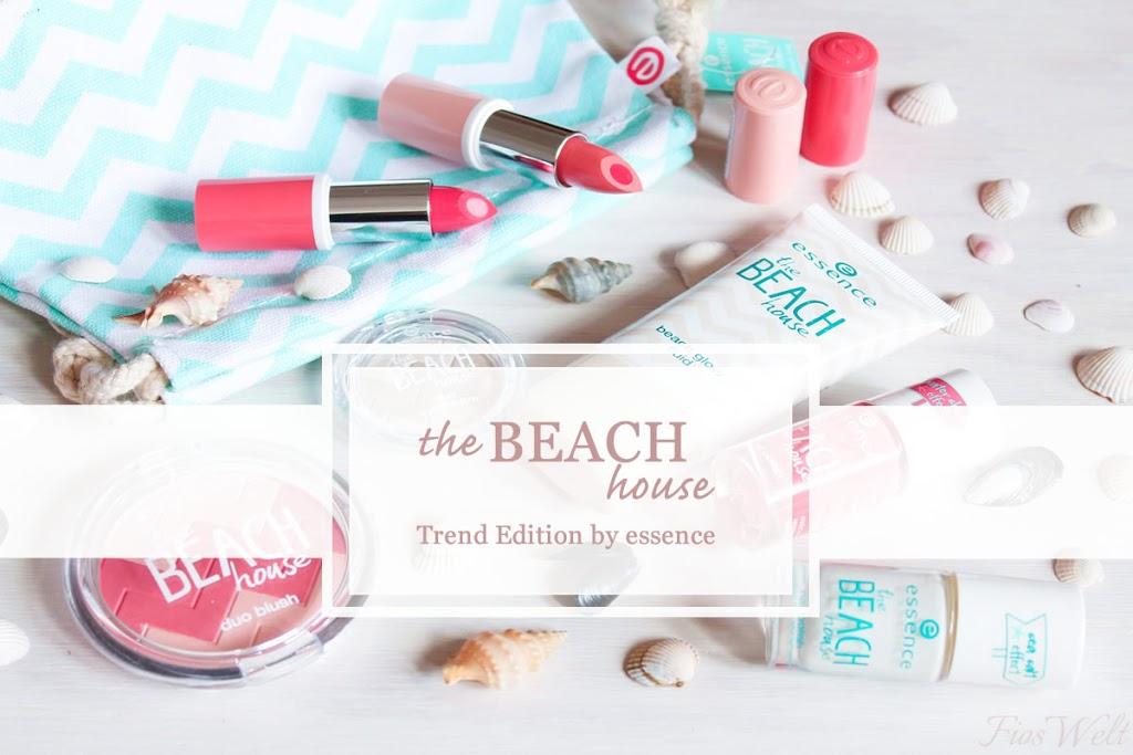 The BEACH house by essence