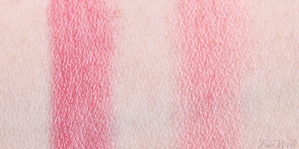 The BEACH house Core Lipstick - beachy keen & a summer kinda girl
