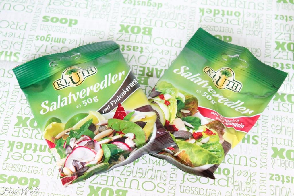 KLUTH Salatveredler