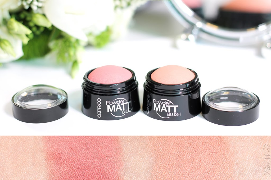 Powder Matt Blush