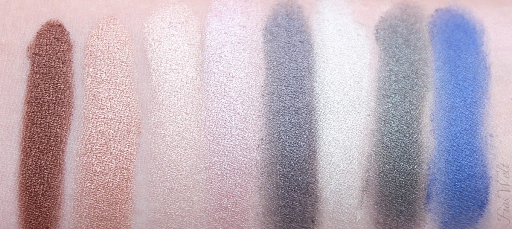 Catrice Prêt-à-Lumière Longlasting Eyeshadow