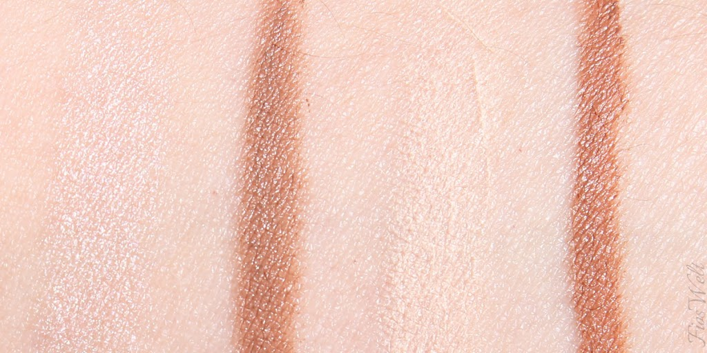 Prime and Fine Contouring Duo Sticks Swatch