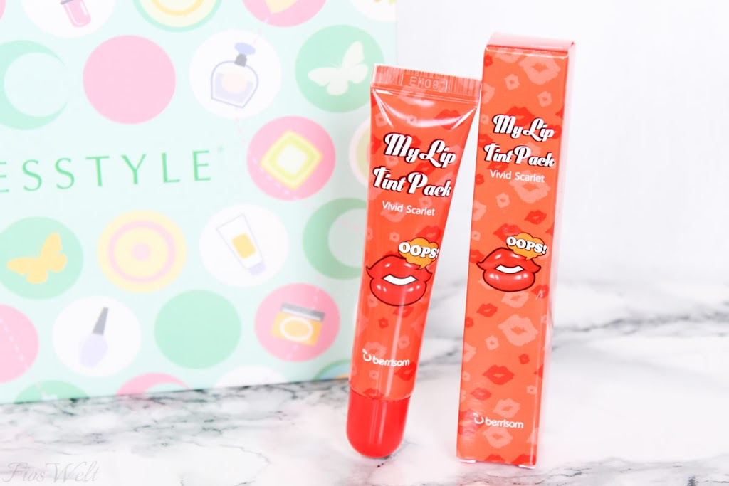 Berrisom - Oops My Lip Tint Pack