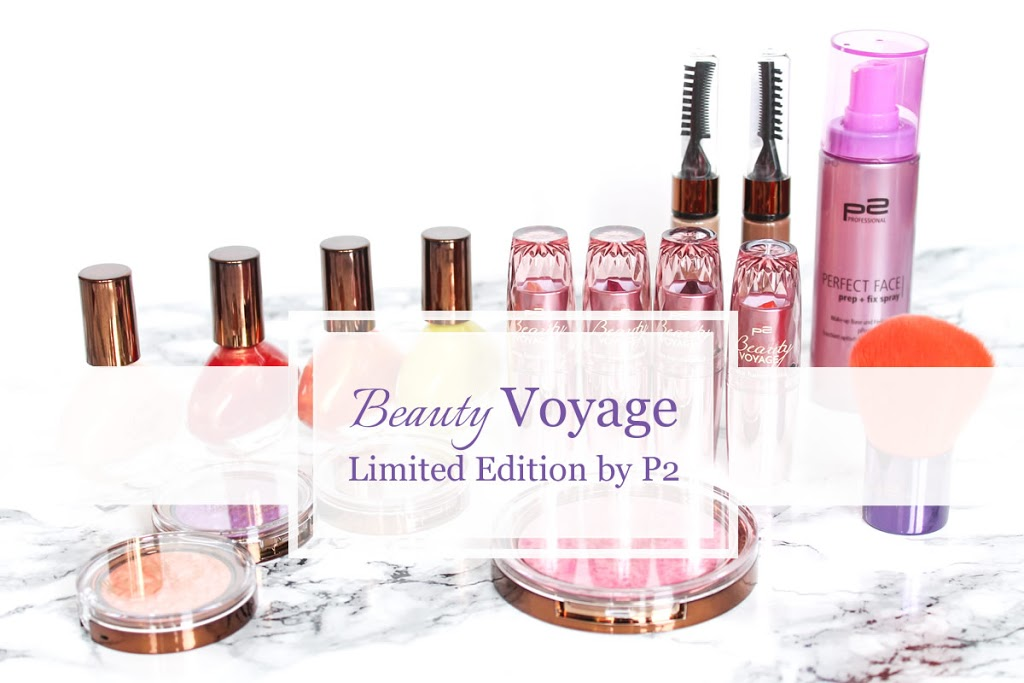 Beauty Voyage - Limited Edition by P2