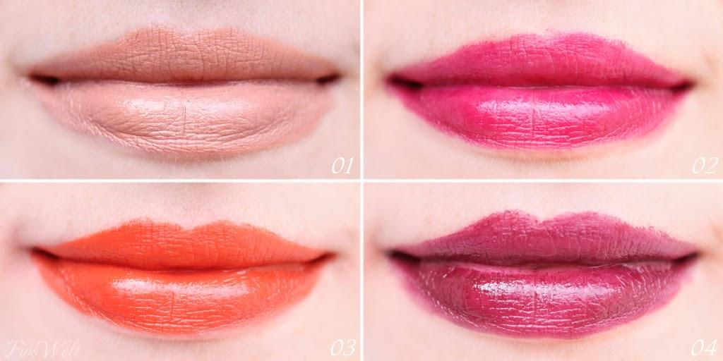 color fusion lipstick