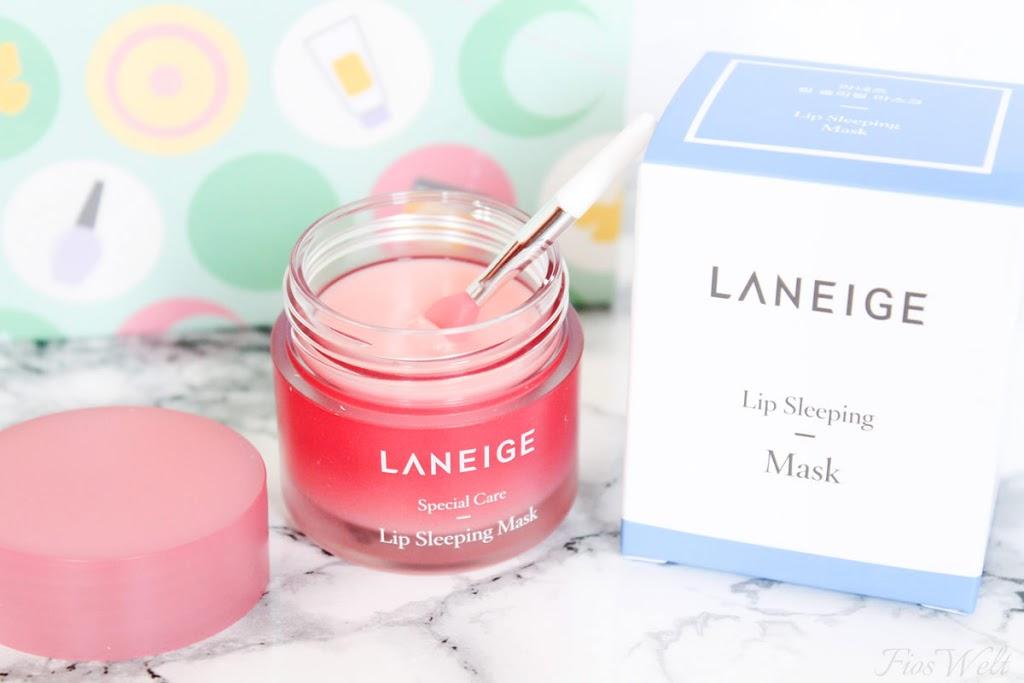 Laneige - Lip Sleeping Mask