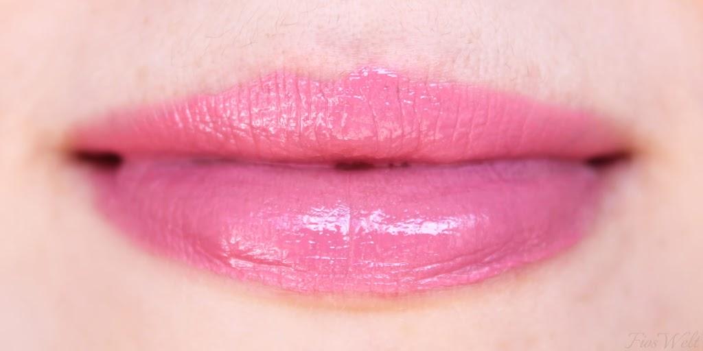 MACQUEEN - Cushion Tint Lip & Cheek - 01 Light Pink