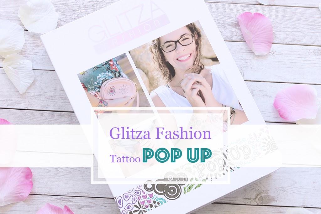 Glitza Fashion Tattoo