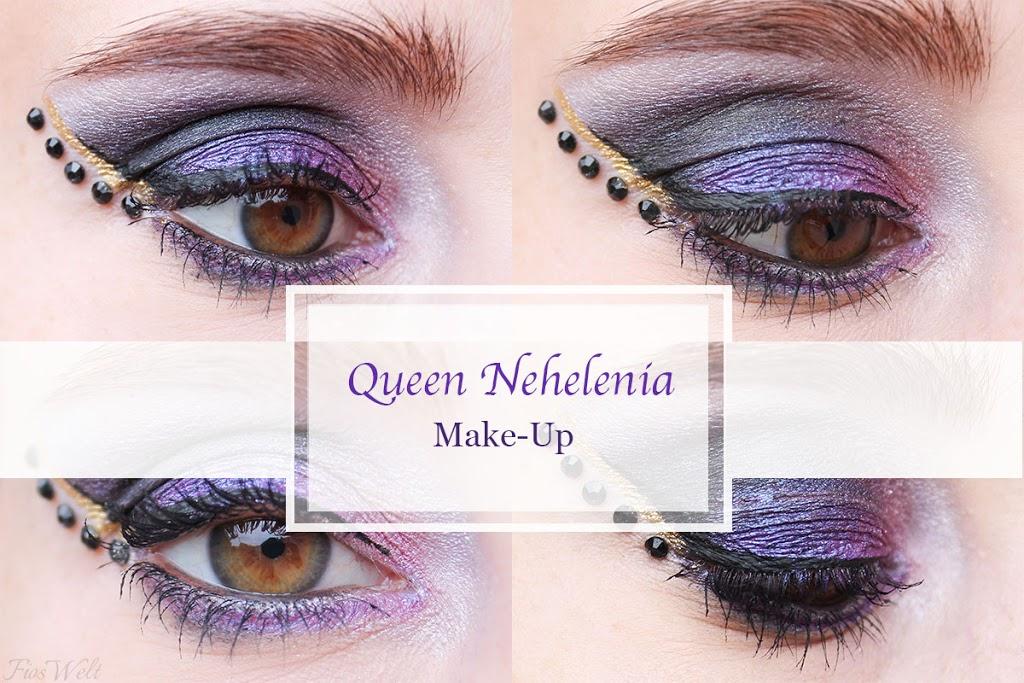 AMU Queen Nehelenia