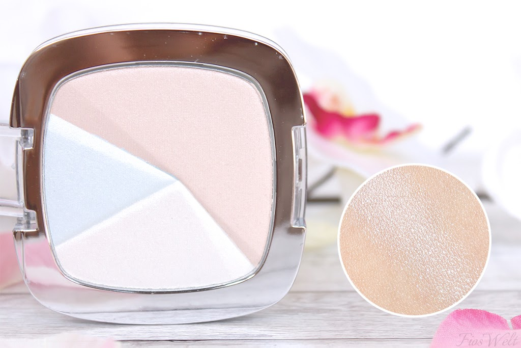 Puder Perfect Match Highlighter - Icy Glow
