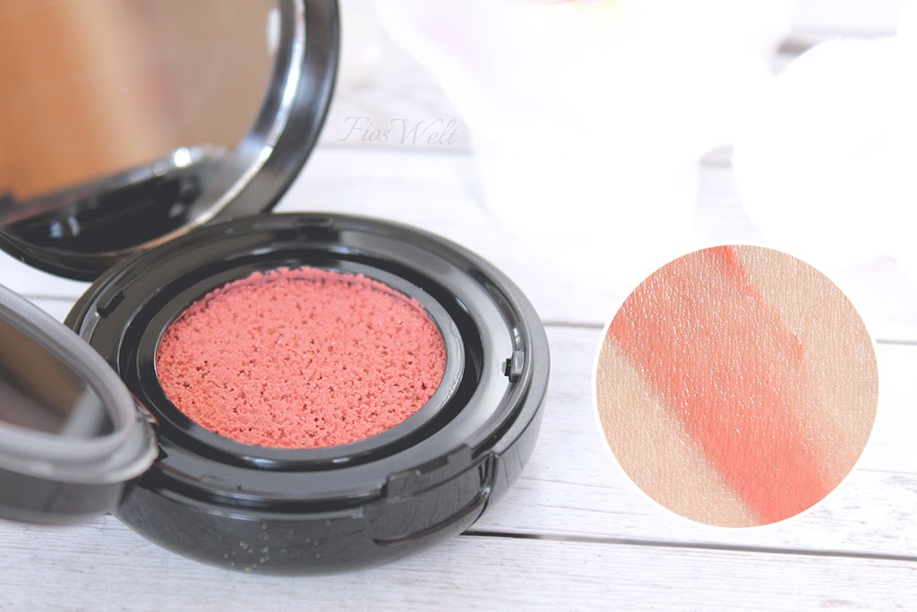 LANCÔME - Blush Subtil Cushion 022
