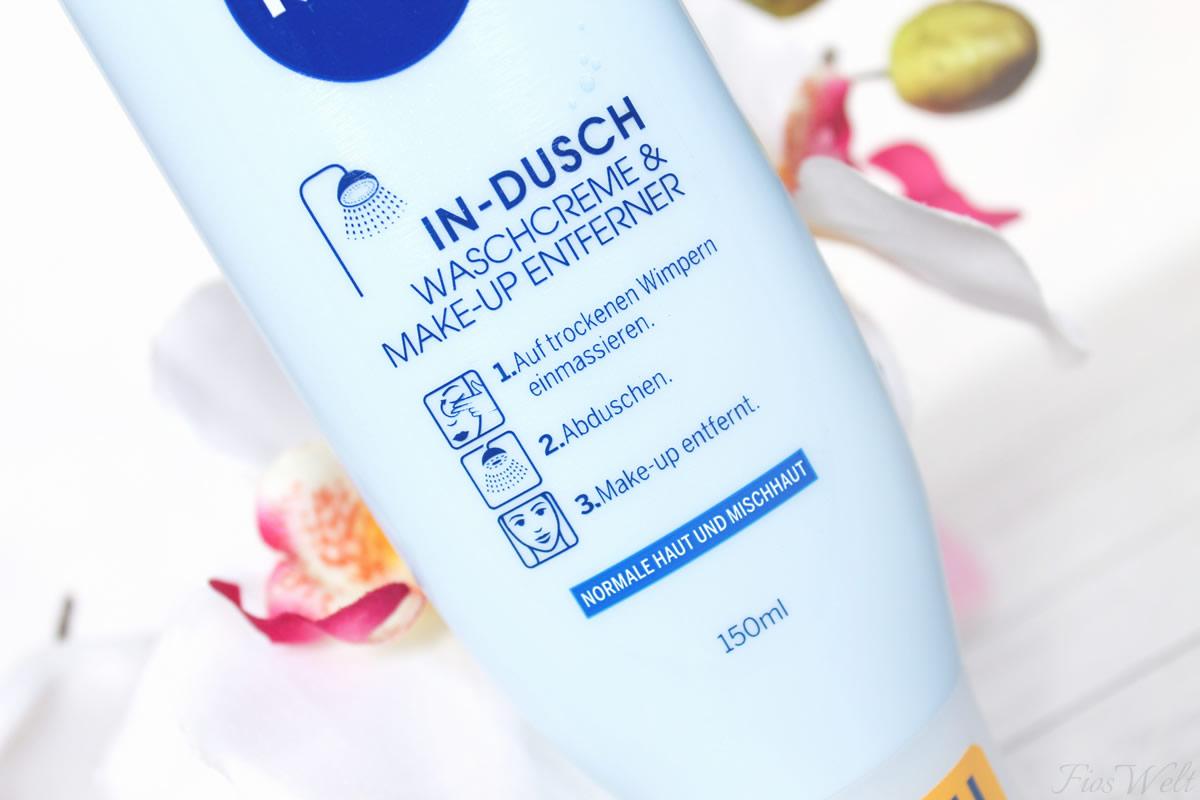 Nivea In-Dusch Normale Haut und Mischhaut
