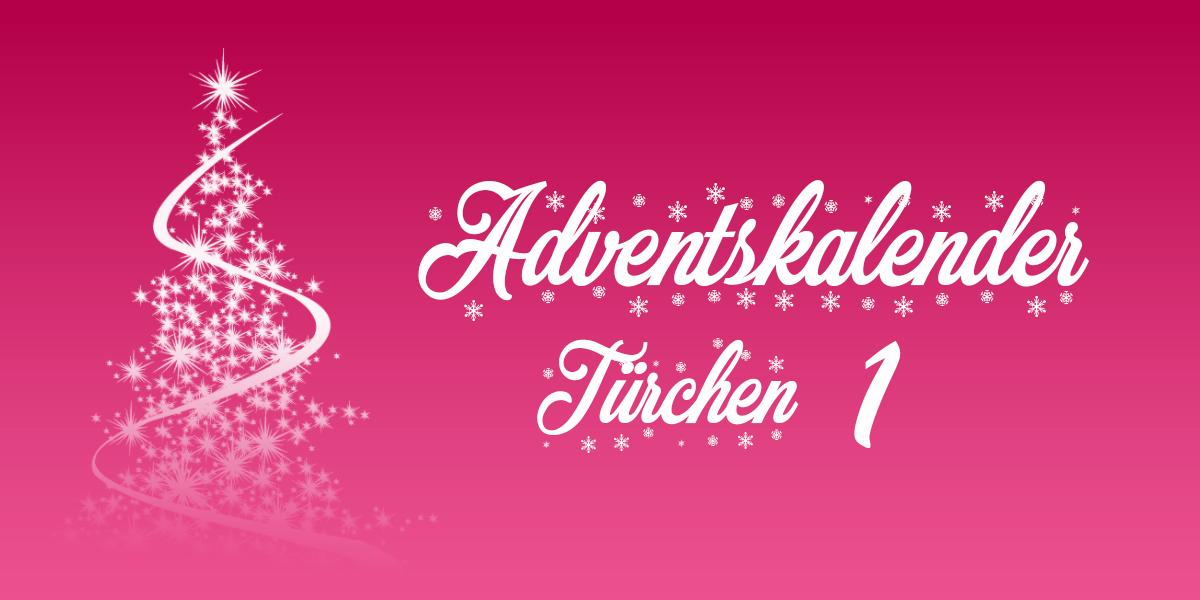 FiosWelt Adventskalender 1