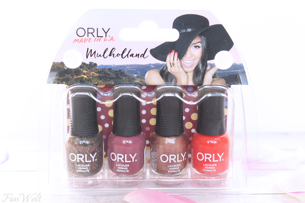 ORLY Mulholland