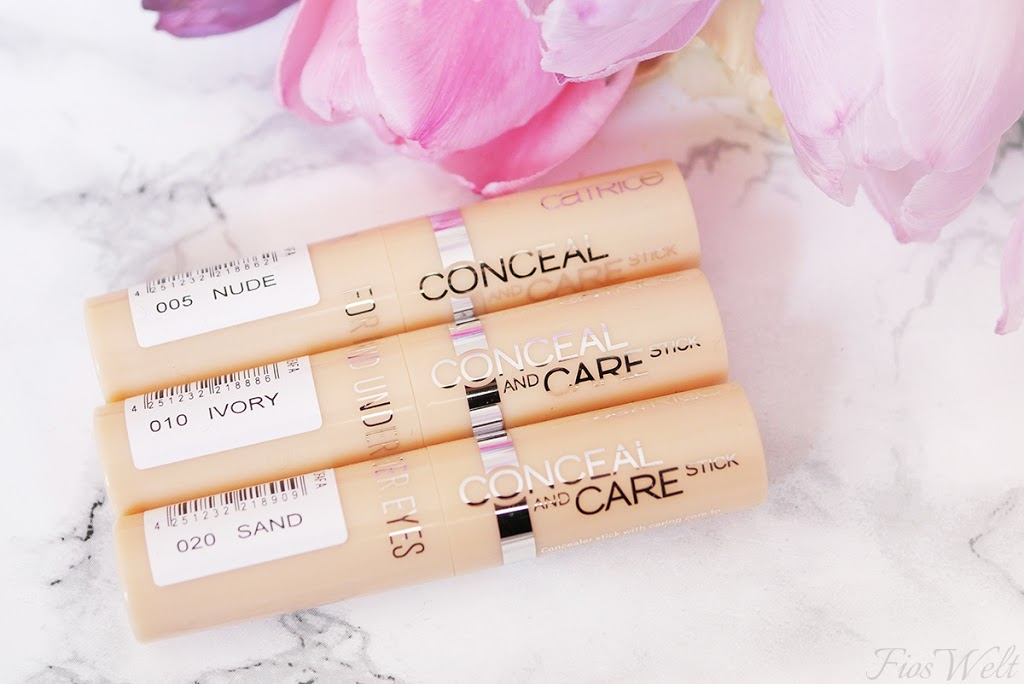 Catrice Conceal And Care Stick