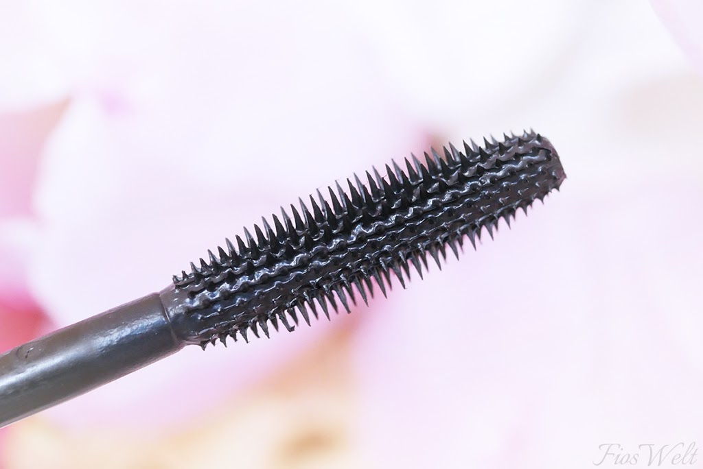 Glam & Doll Sculpt & Volume Mascara