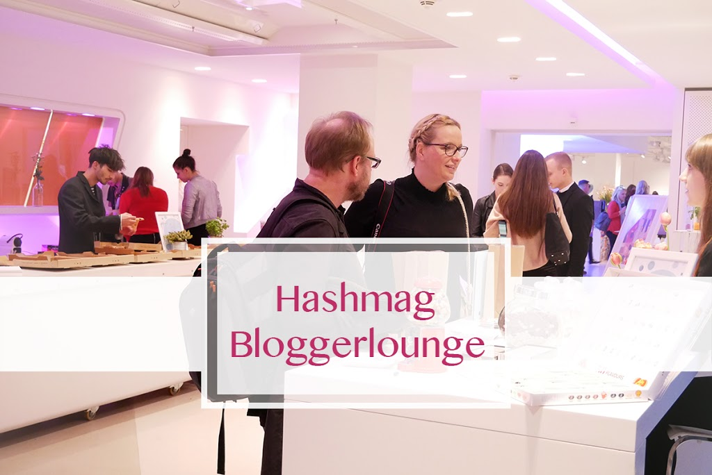 Hashmag Bloggerlounge