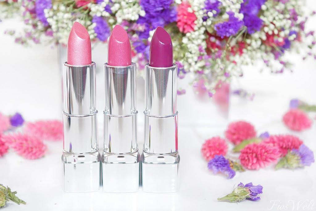 Manhattan Moisture Renew Lipstick - Beere