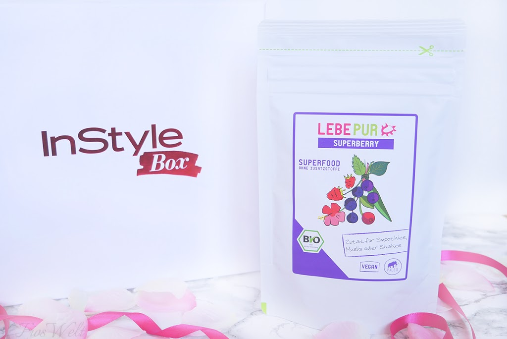 Lebepur Superberry