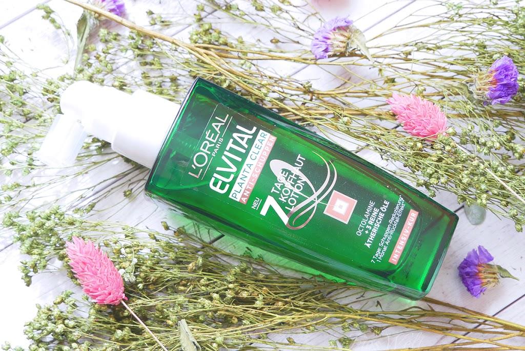 Planta Clear 7 Tage Kopfhaut Lotion