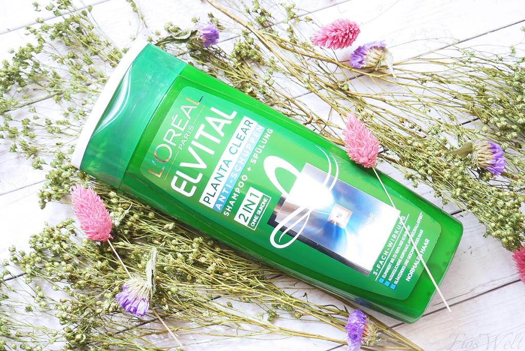 Planta Clear Shampoo + Spülung