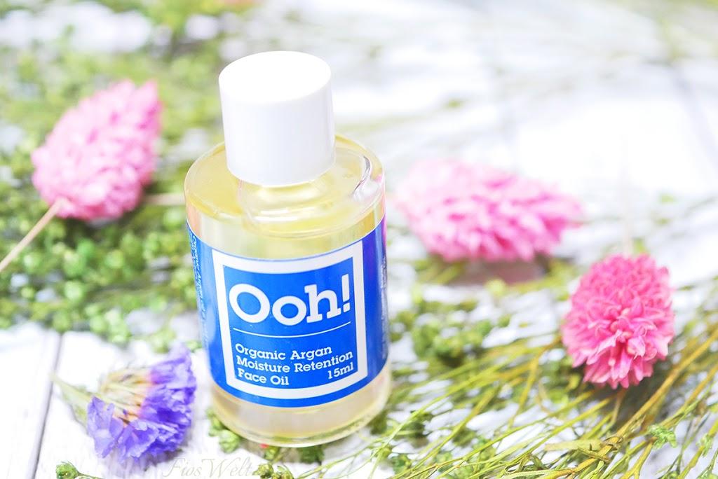 Oils Of Heaven Haar- und Gesichtsöl