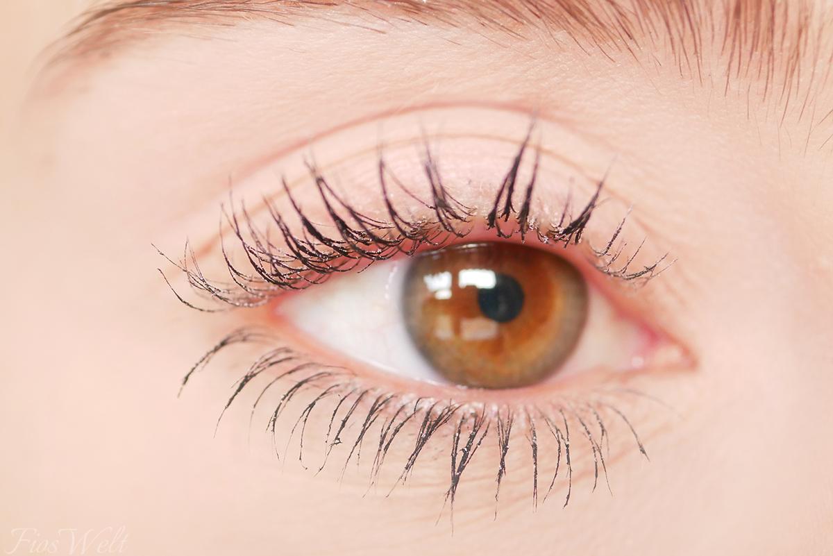 Multiplying Eyettention Mascara