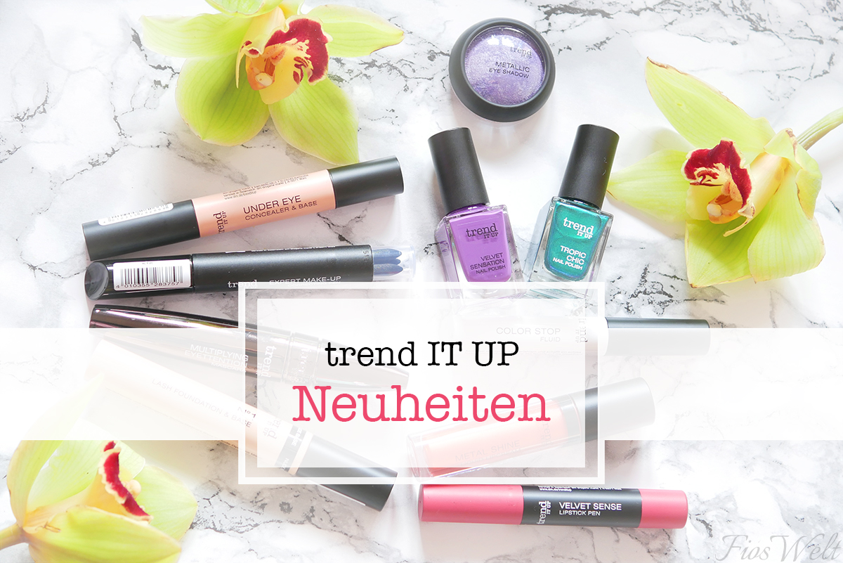 Trend It Up Neuheiten