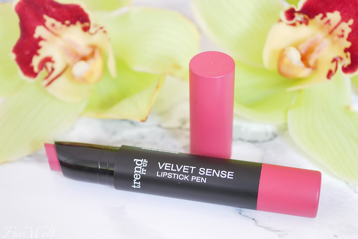 Velvet Sense Lipstick Pen