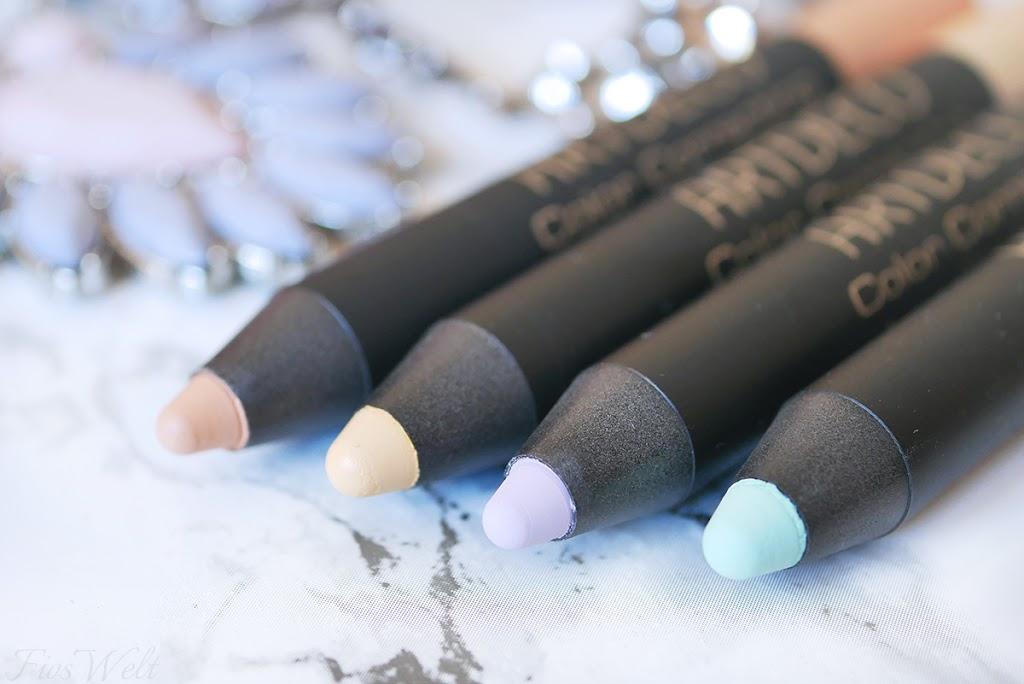 Artdeco Color Correcting Sticks