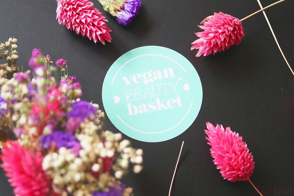 Vegan Beauty Basket März 2017