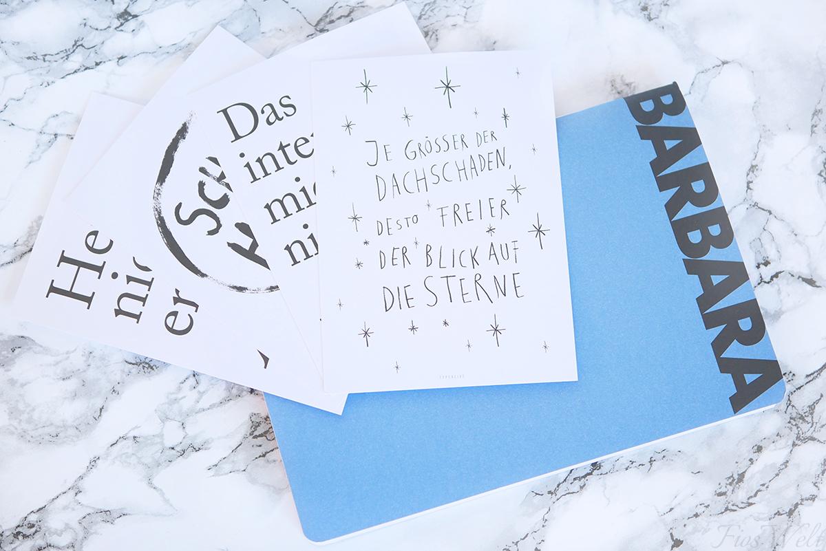 Typealive Postcarten Set