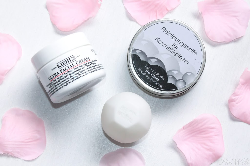 Kiehl`s Ultra Facial Cream