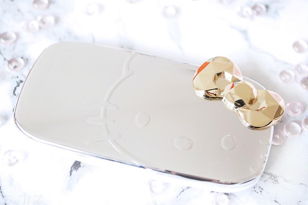 Hello Kitty Lidschatten Palette