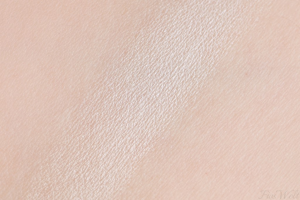 Catrice Scented Powder Swatch