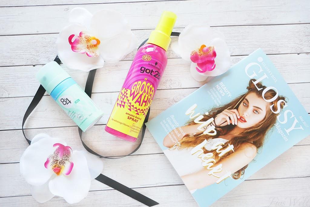 got2be Grössenwahn Ansatz-Boost Spray