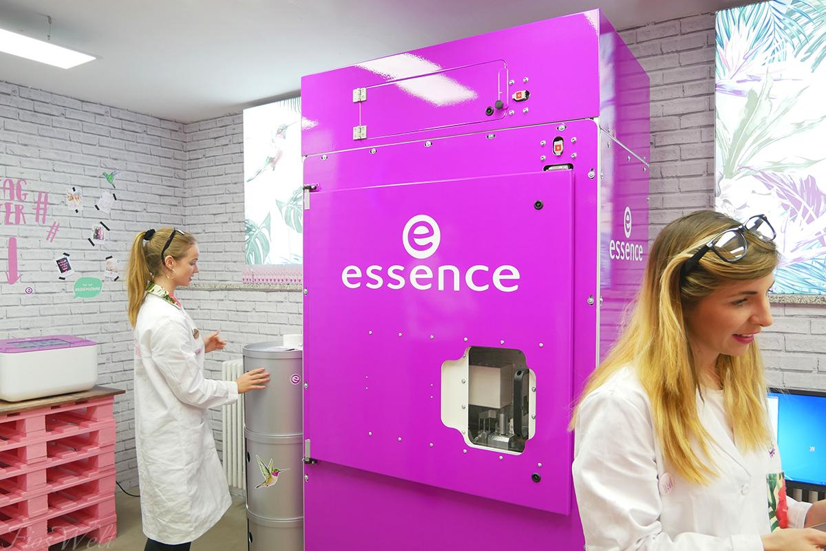 Essence Maker Shop