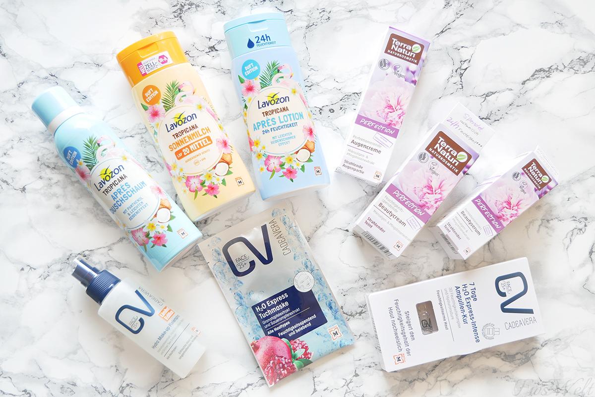 Drogerie Müller Produkte
