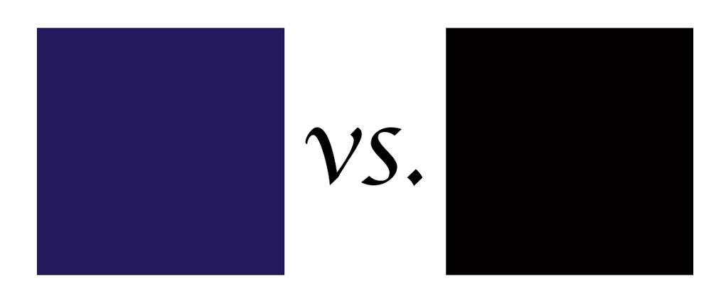 Bewerbungsoutfit Farbwahl